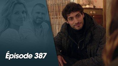 Demain nous appartient du 28 janvier 2019 - Episode 387
