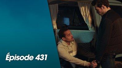 Demain nous appartient du 29 mars 2019 - Episode 431