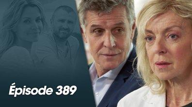 Demain nous appartient du 30 janvier 2019 - Episode 389