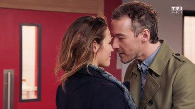 Marc Véry dit « Je t'aime » à Lucie (épisode 185)