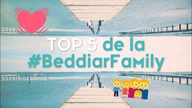 #5 temps forts de la famille Beddiar 👨👩👧👦
