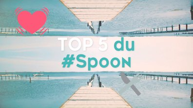 #5 temps forts du Spoon 🍽