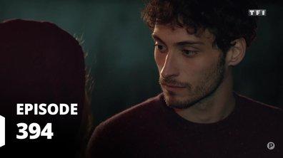 Demain nous appartient du 6 février 2019 - Episode 394