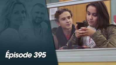 Demain nous appartient du 7 février 2019 - Episode 395