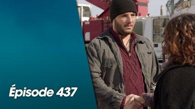 Demain nous appartient du 8 avril 2019 - Episode 437