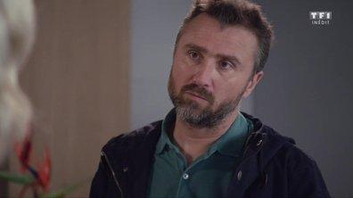 Alex soupçonne Robin de saccager le mas (épisode 232)