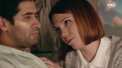 Amanda essaye de séduire Georges ! (Episode 403)