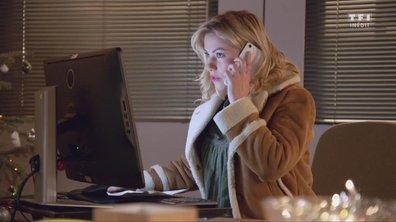 Anna découvre que Bastien EST l'expéditeur des mails de Marianne !