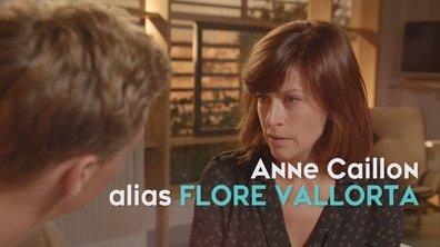 """Anne Caillon alias Flore Vallorta : """"Il va m'arriver de jolies choses"""""""