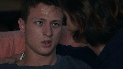 Arthur, le fils de Laurence, coupable du meurtre de Lola ? (épisode 291)