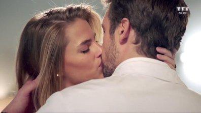 Bastien et Victoire : enfin le baiser