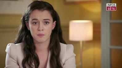 Béatrice n'approuve pas le témoigne de Sara (épisode 341)