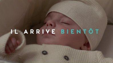 Bientôt un bébé à Sète ! 👶
