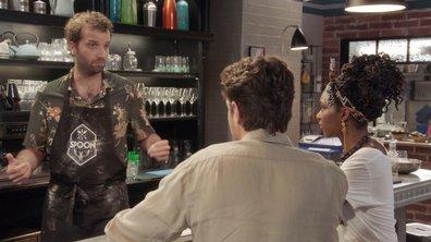 Cauchemar en cuisine - Tristan accepte l'aide de Thomas (épisode 266)
