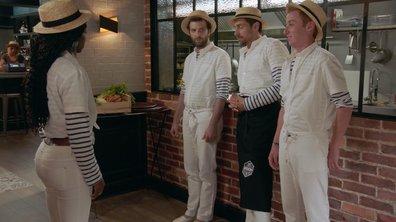 """"""" Chef oui chef !"""" (épisode 278)"""