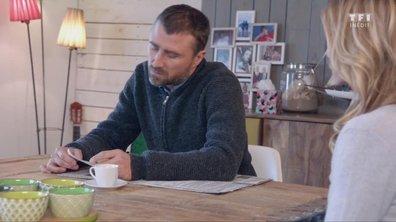 Chloé s'explique avec Alex sur sa nuit « merveilleuse » avec Martin