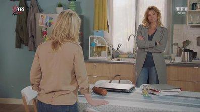 Chloe veut raisonner Anna (épisode 180)