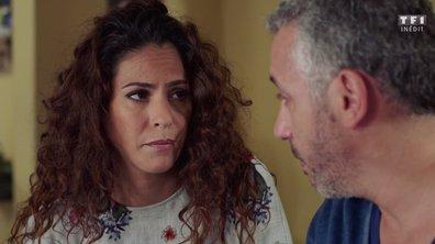 CHOC : Leïla demande le divorce (épisode 325)