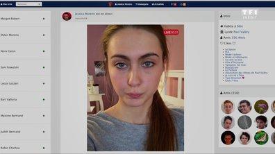 CHOC – Jessica déclare l'innocence de Jérôme sur les réseaux sociaux ! 😱 (épisode 168)