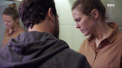 CHOC - Lucie s'emporte et fond en larmes (épisode 189)