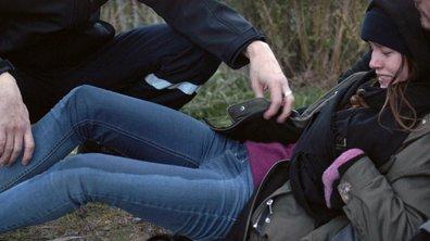 CHOC – Margot découvre qu'elle est enceinte et perd les eaux… (Episode 404)