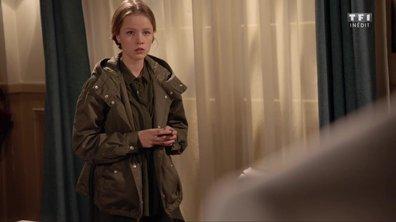 CHOC – Margot, surprise avec le téléphone de Jérôme 😱 (Episode 163)