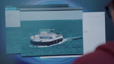 CHOC - Le propriétaire du bateau appartenant au tueur est retrouvé ! (épisode 252)