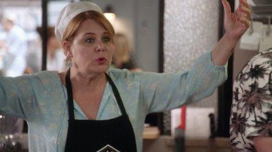 Christelle chamboule la cuisine du Spoon (épisode 274)