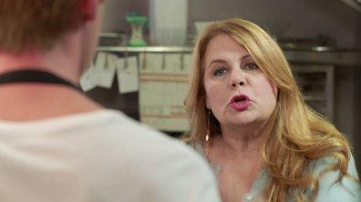 Christelle fait un scandale au Spoon (épisode 296)