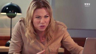 La collaboration entre Flore et Anna s'annonce très compliquée (épisode 221)