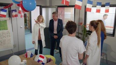 Coupe du Monde ? Marianne joue les rabat-joie… (épisode 236)