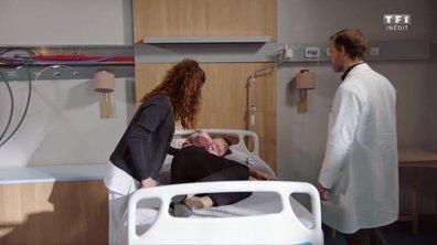 Découverte macabre dans une chambre d'hopital (épisode 170)
