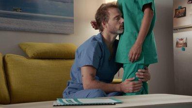Le docteur Chardeau et Leila se rapprochent... (épisode 278)