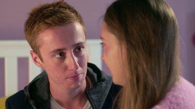 ÉMOTION – Dylan fait une surprise à Jessica ! (épisode 334)