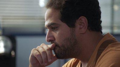 EMOTION - Georges apporte son soutien à Karim (épisode 250)
