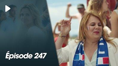 Demain nous appartient du 17 juillet 2018 - Episode 247