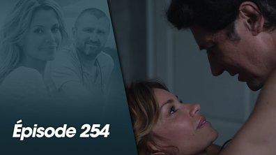 Demain nous appartient du 25 juillet 2018 - Episode 254