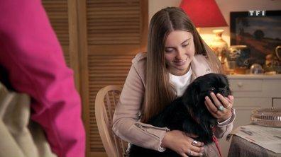 Dans l'épisode 340, Christelle a une jolie surprise pour Jessica !