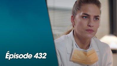 Demain nous appartient du 1 avril 2019 - Episode 432