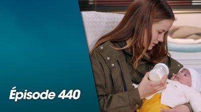 Demain nous appartient du 11 avril 2019 - Episode 440