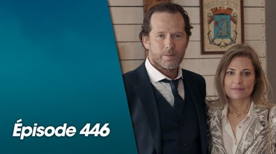 Demain nous appartient du 19 avril 2019 - Episode 446