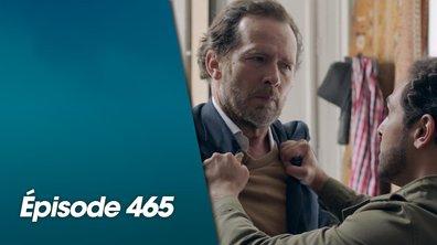 Demain nous appartient du 16 mai 2019 - Episode 465
