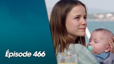 Demain nous appartient du 17 mai 2019 - Episode 466