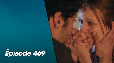 Demain nous appartient du 22 mai 2019 - Episode 469