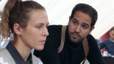 Espionnée, Lucie pense à Marc Véry… (épisode 367)