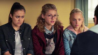 Les filles mentent à la police sur la disparition de Timothée (épisode 318)