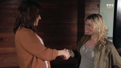 Flore et Anna deviennent partenaire pour INFOS SÈTE (épisode 220)