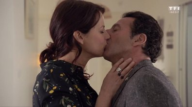 Guy et Béatrice s'embrassent ! (épisode 204)