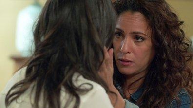 Leïla promet de rompre avec Chardeau (épisode 308)