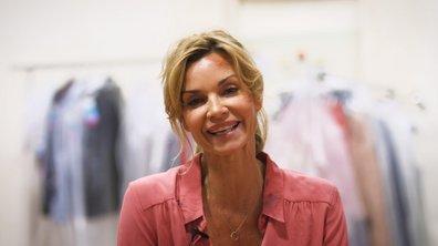 Interview – Ingrid Chauvin s'exprime sur l'union Maxime-Clémentine !
